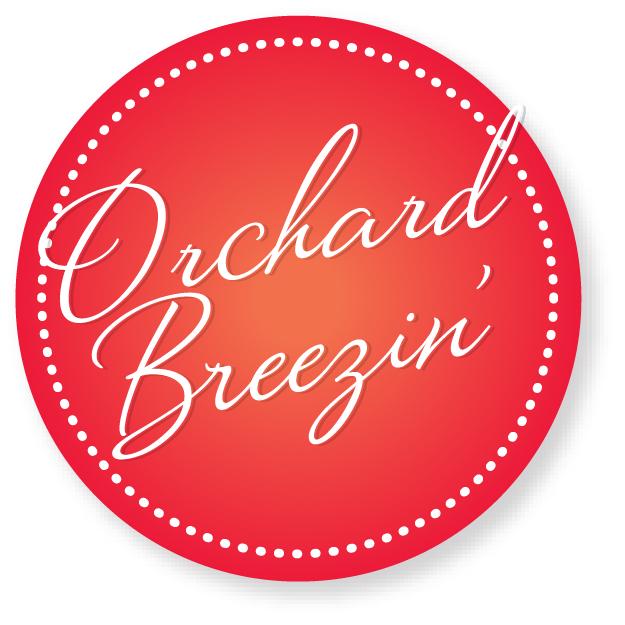 Orchard Breezin' 2015 Logo