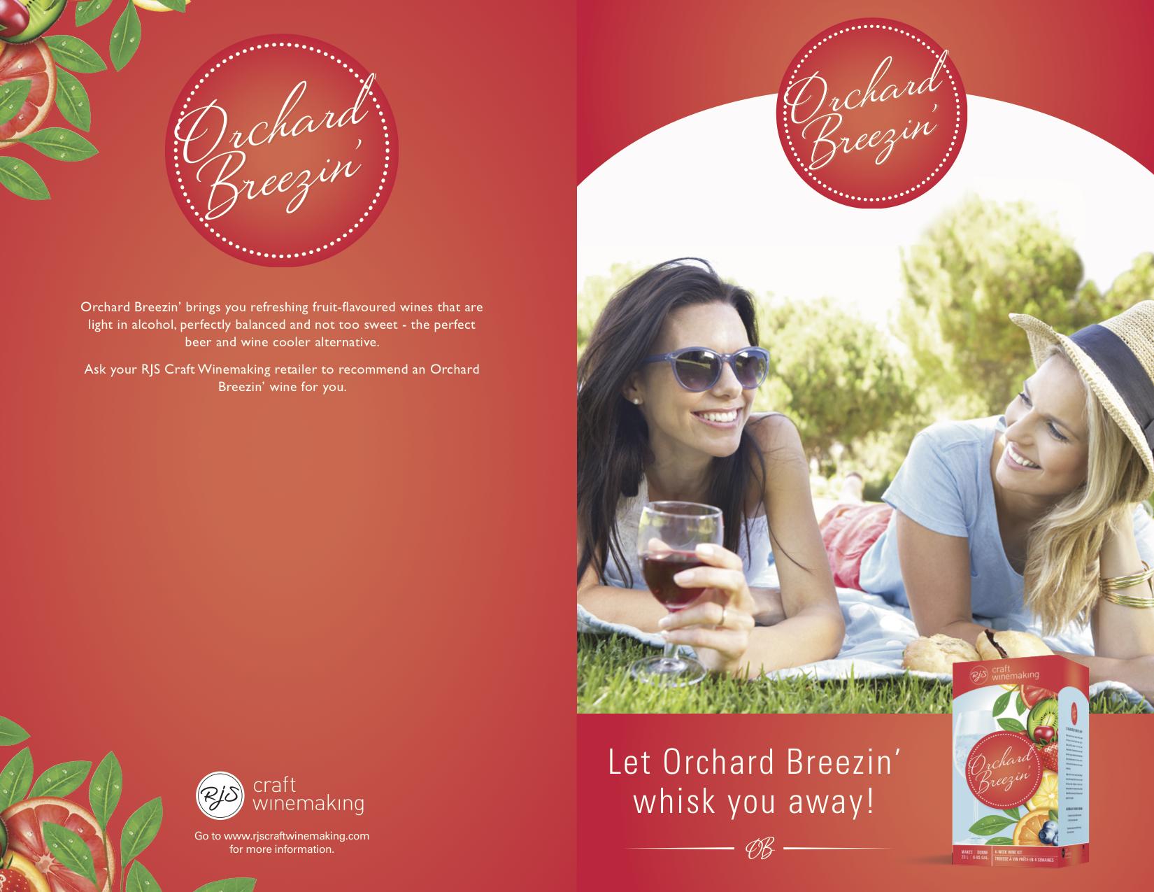 Orchard Breezin Sell Sheet1